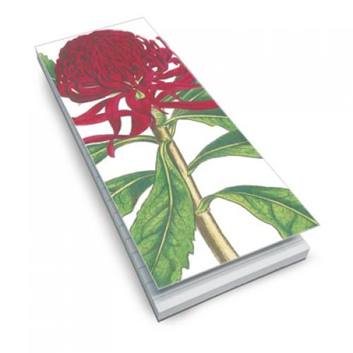 Magnetic Shop Pad Waratah