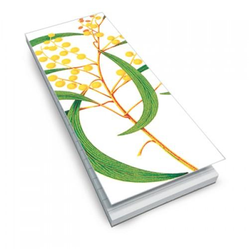 Magnetic Shop Pad Golden Wattle