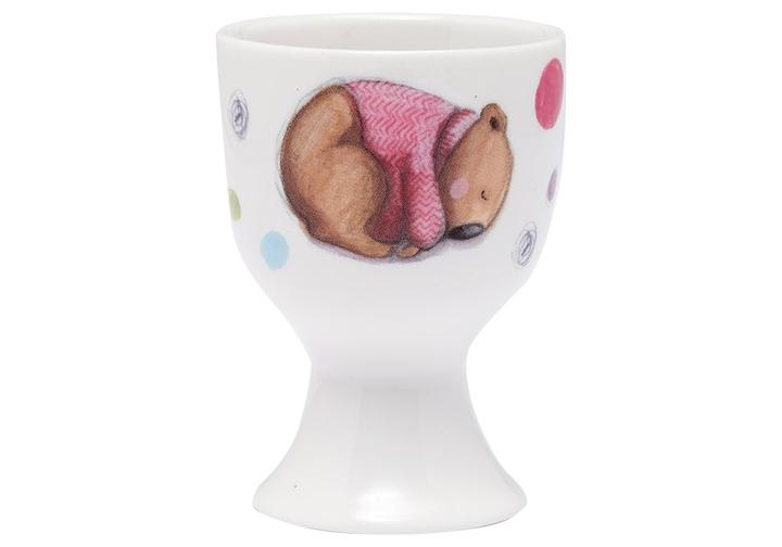 Barney Wombat Egg Cup