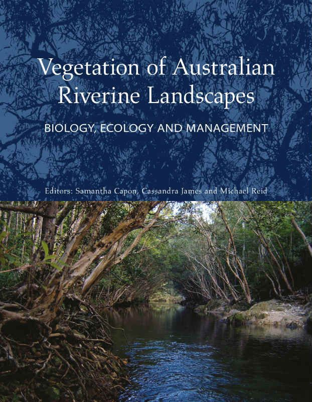 Vegetation of Aust Riverine Landscapes