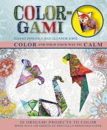 Color-Gami
