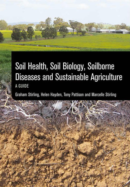 Soil Health Biology Diseases