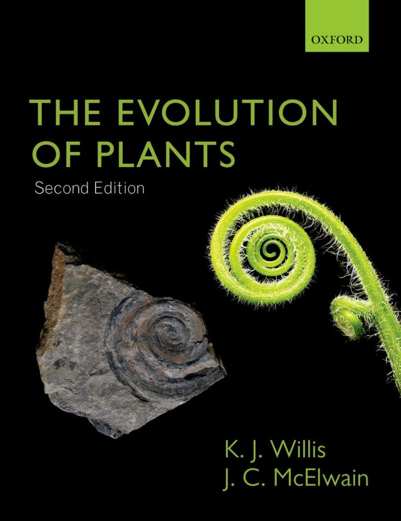 The Evolution of Plants