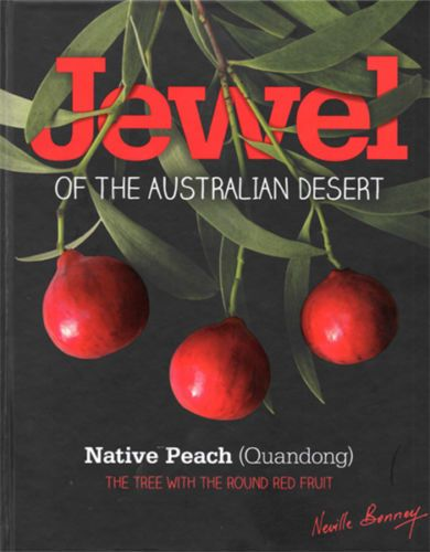 Jewel of the Australian Desert