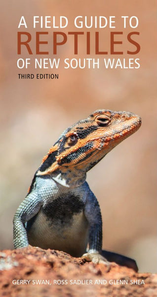 Field Guide to Reptiles of NSW