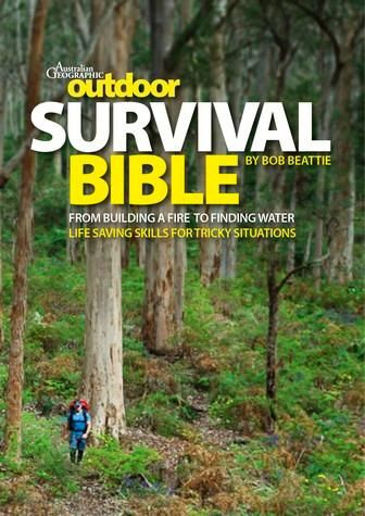 Outdoor Survival Bible