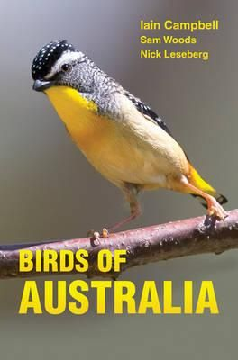 Birds of Australia A Photographic Guide