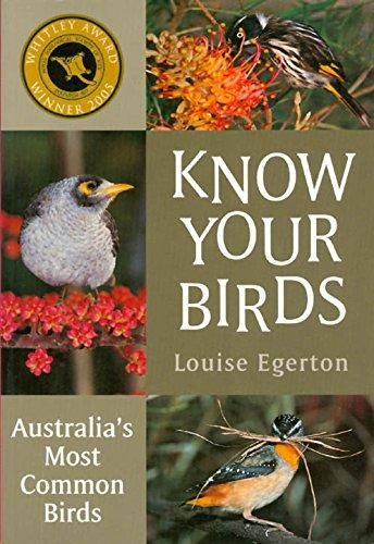Know your Birds