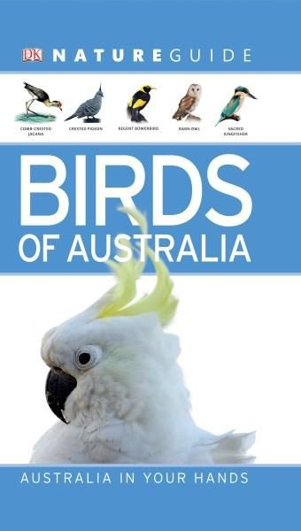 Birds of Australia Nature Guide