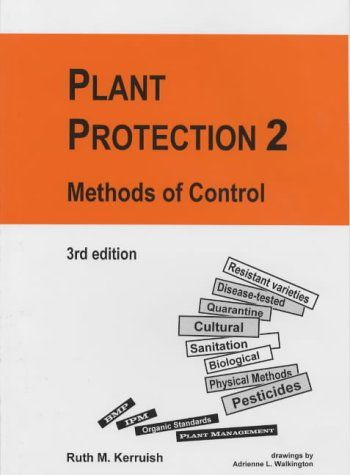 Plant Protection II Meth of Control Ed 4