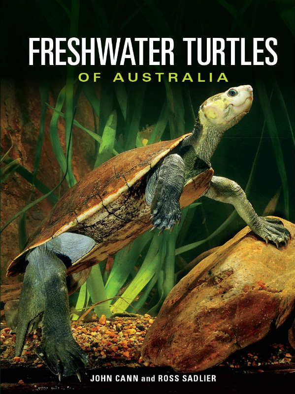 Freshwater Turtles of Australia