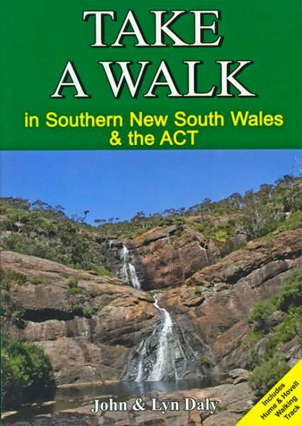 Take a Walk in Southern NSW and ACT