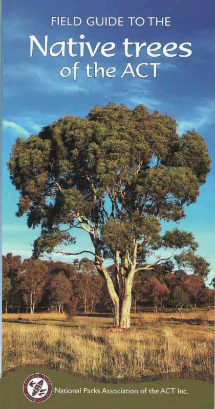 FG Native Trees of the ACT