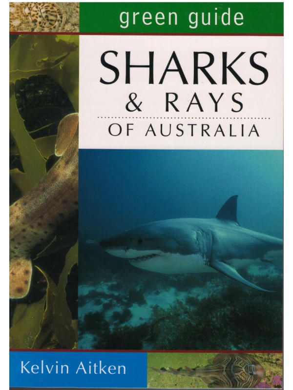 Green Guide Sharks and Rays