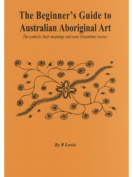 Beginners Guide to Aboriginal Art