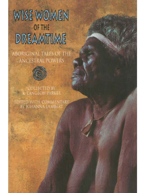 Wisewomen of Dreamtime