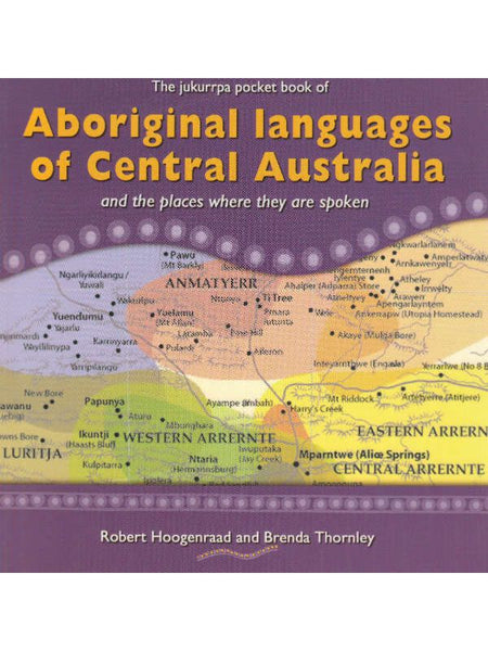 Languages of Central Aust