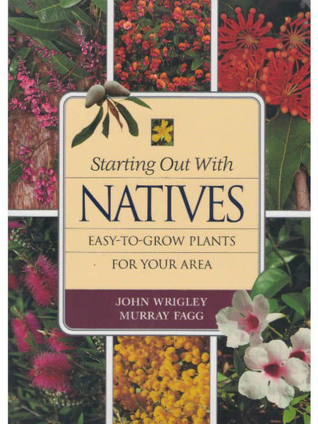 Starting Out With Natives