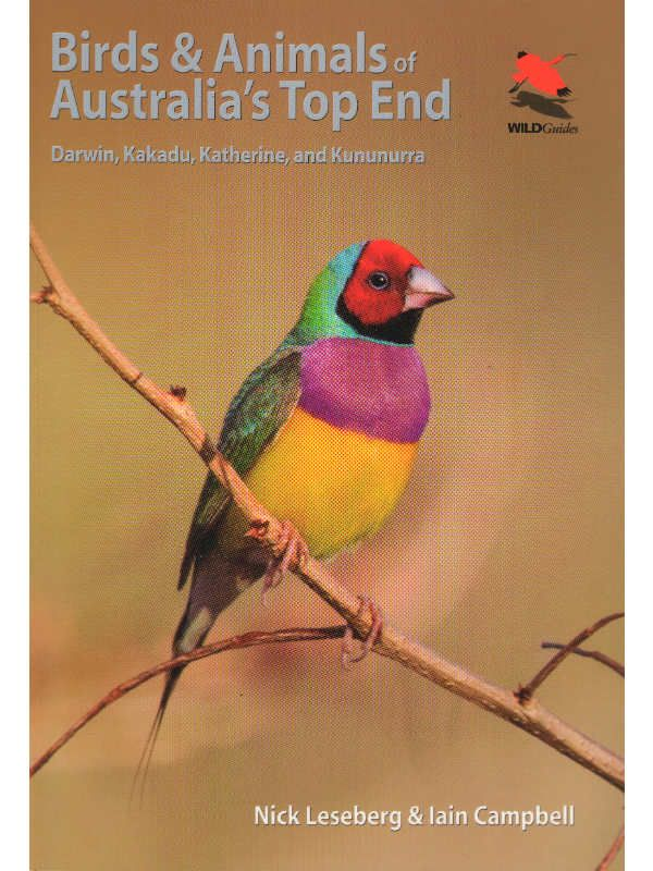 Birds and Animals of Aust Top End