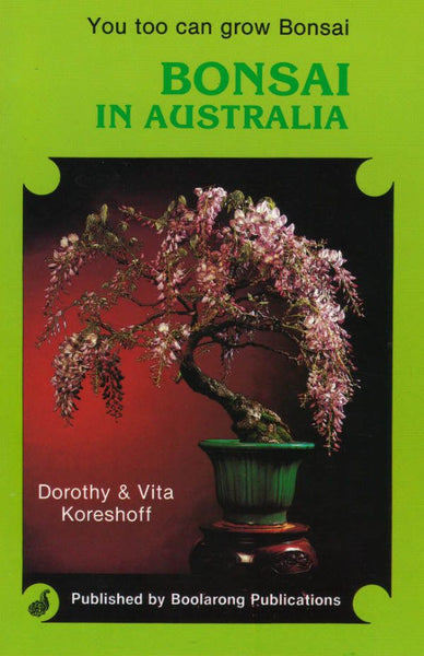 Bonsai in Australia