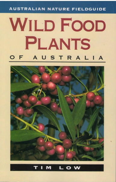 Wild Food Plants of Aust