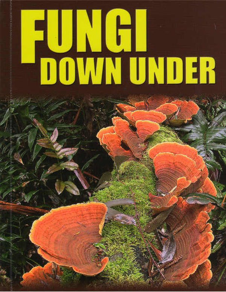Fungi Down Under Fungimap Guide