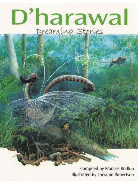 DHarawal Dreaming Stories