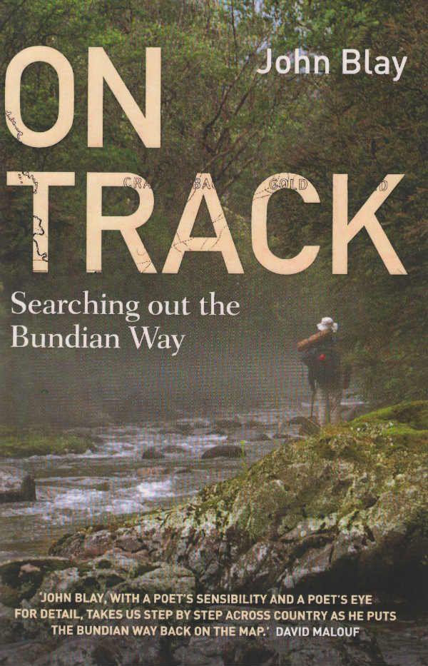 On Track Searching the Bundian Way