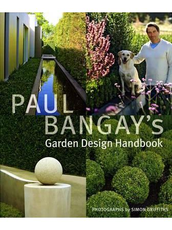 Paul Bangays Garden Design Handbook