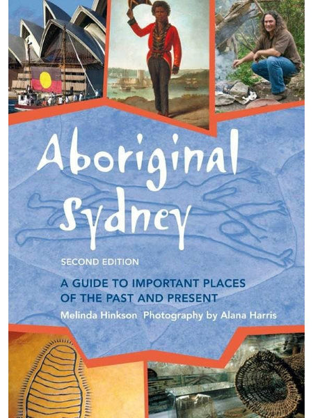 Aboriginal Sydney 2nd Ed