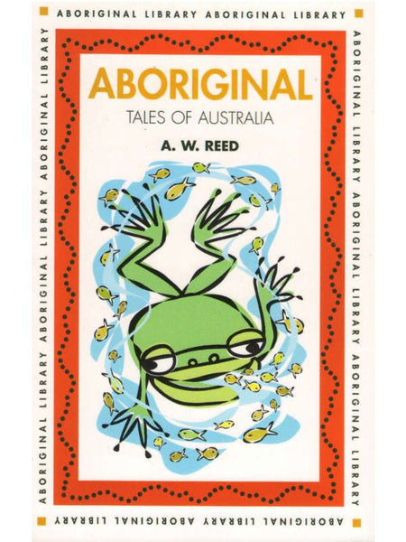 Aboriginal Tales of Australia