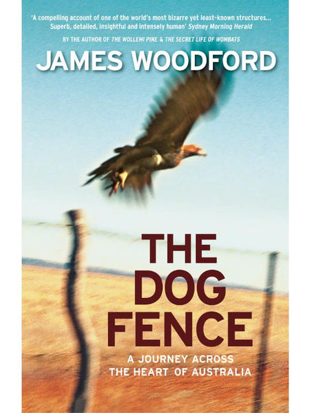 Dog Fence,The (New Ed)