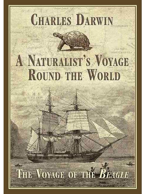Naturalists Voyage Around the World
