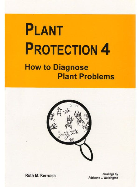 Plant Protection IV Diagnose Plant Probl