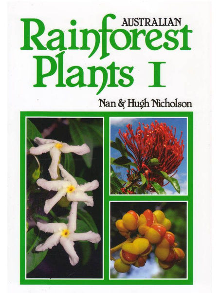 Aust Rainforest Plants I Rev