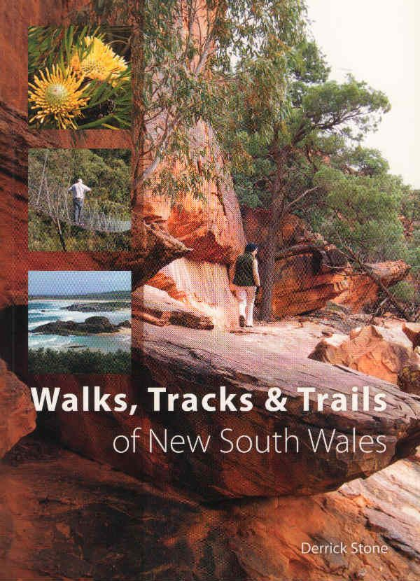 Walks Tracks and Trails of NSW