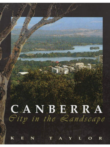 Canberra, City in the Landscape