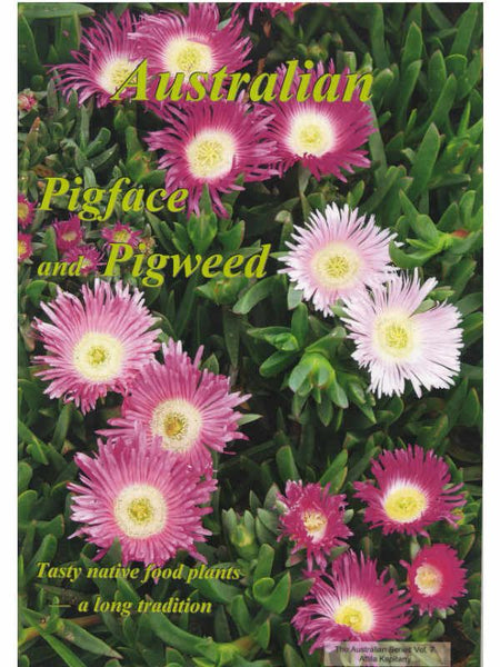 Australian Pigface and Pigweed