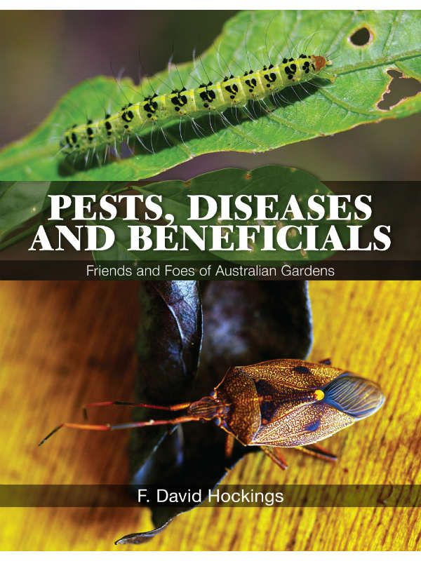 Pests, Diseases and Beneficials