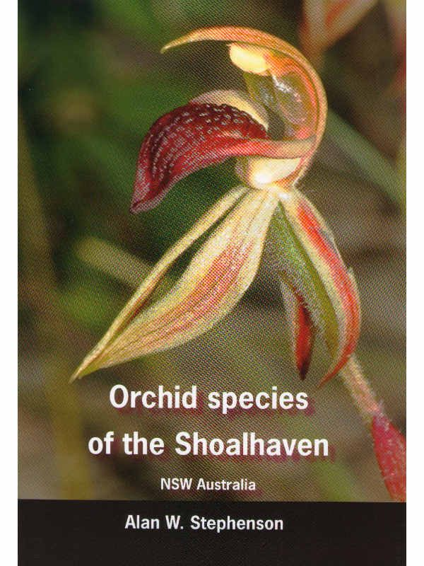 Orchid Species of the Shoalhaven