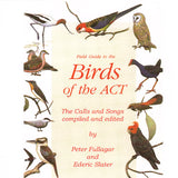 CD Birds of the ACT