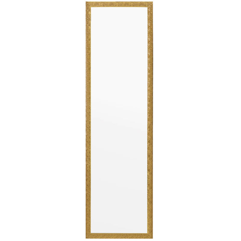 Door Mirror 50 x 14in