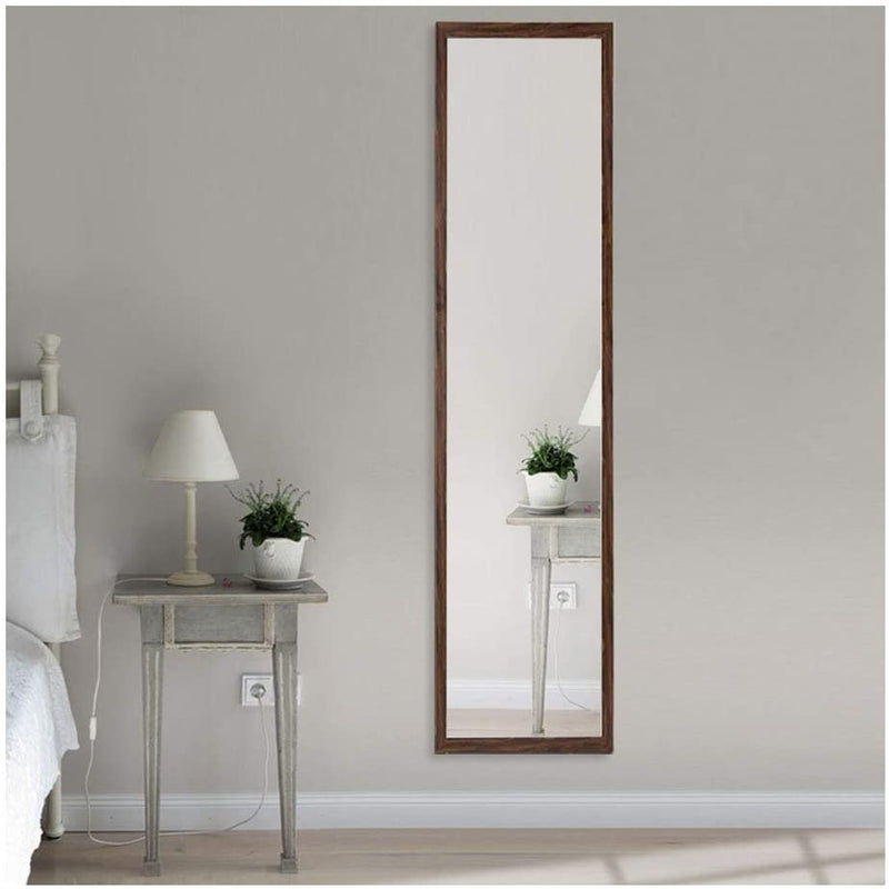 "Full Length Wall Mirror-Candy 47"" x 12"""