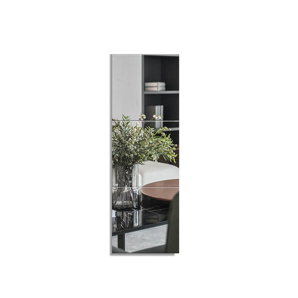 Frameless Wall Mirror Set *3