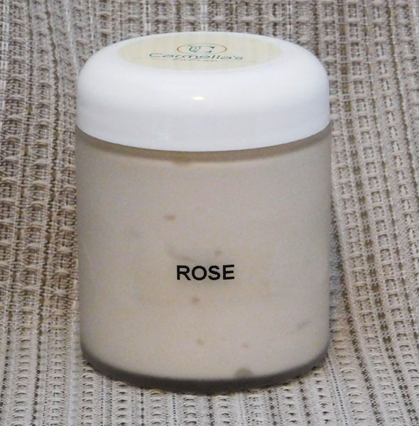 Rose Lotion - 4 ounce