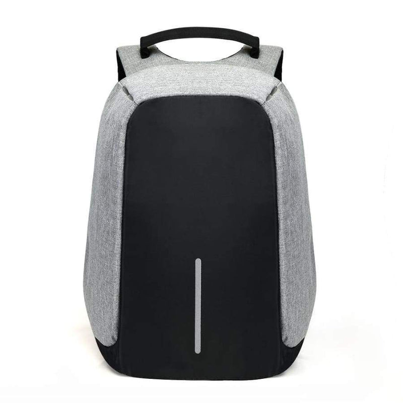 Anti Theft Water Resistant Backpack