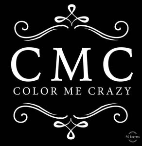 Color Me Crazy AB
