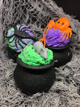 Load image into Gallery viewer, Cauldron Bath Bombs