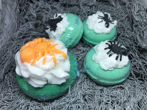 Creepy Crawly Donuts