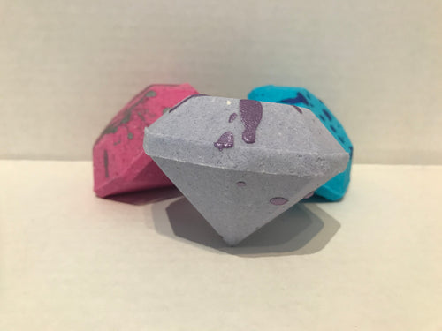 Diamond Valley Bath Bomb